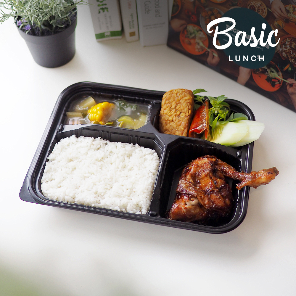 Kulina Basic-Lunch