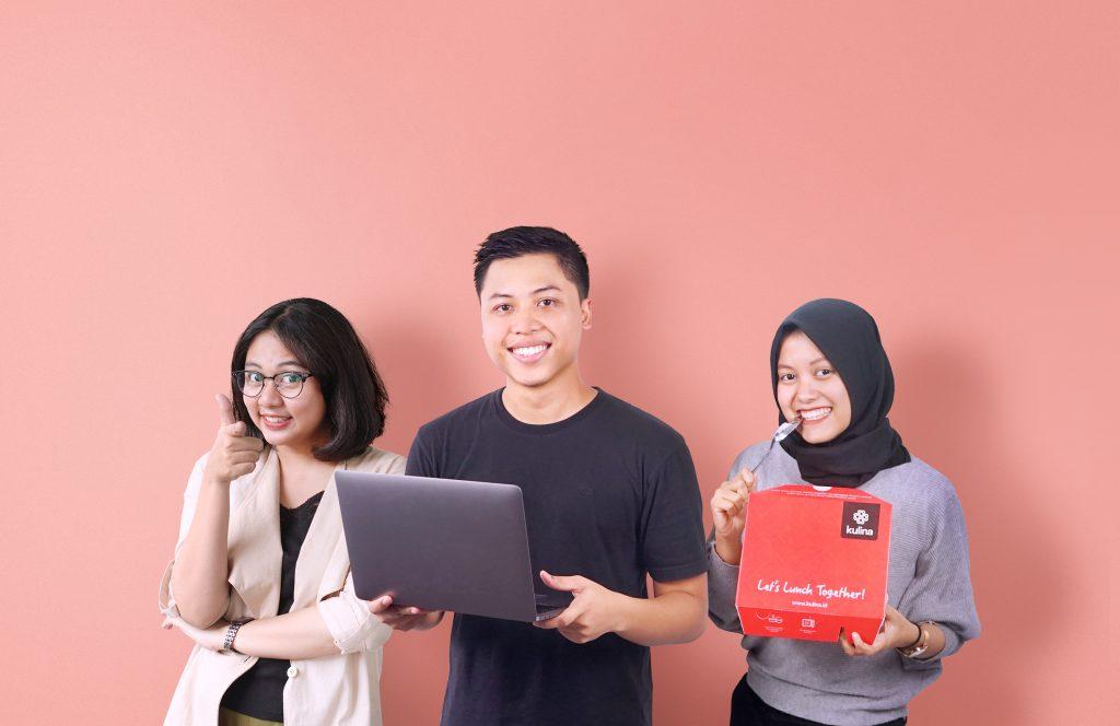 Bebas dari repot makan di Jakarta