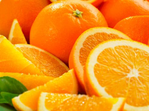 Jeruk Sunkist kaya akan vitamin C yang dapat menambah imun tubuh