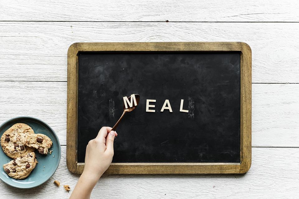 1. Kulina Jogja - Atur Jadwal Makan
