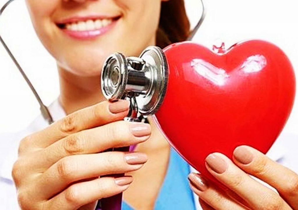 2. Beras Merah - Menjaga Kesehatan Jantung
