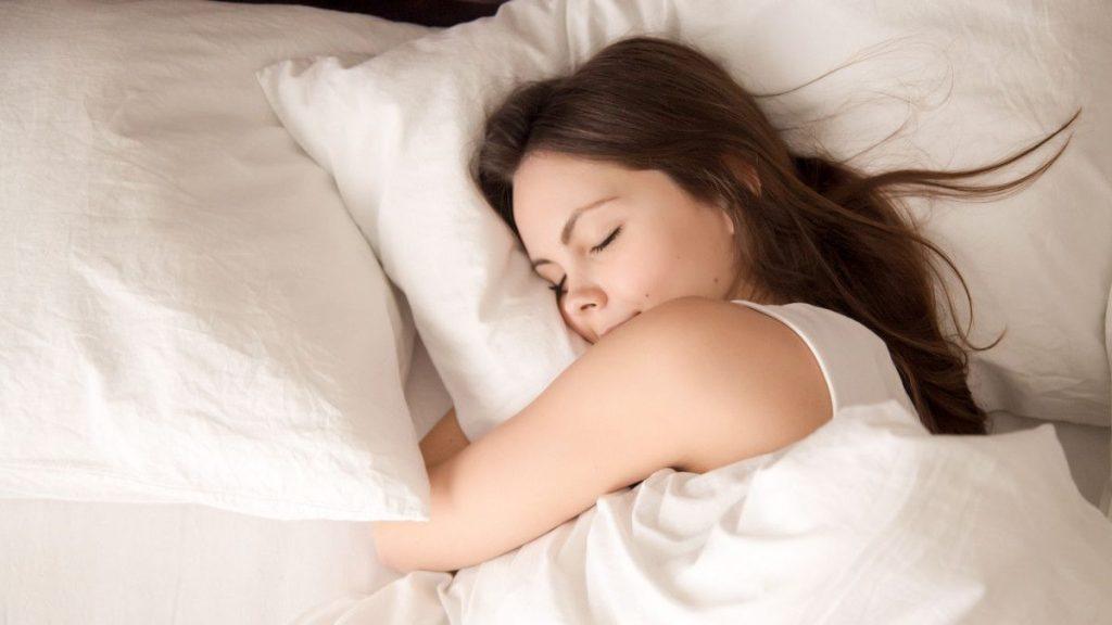 3. Beras Merah - Meningkatkan Kualitas Tidur
