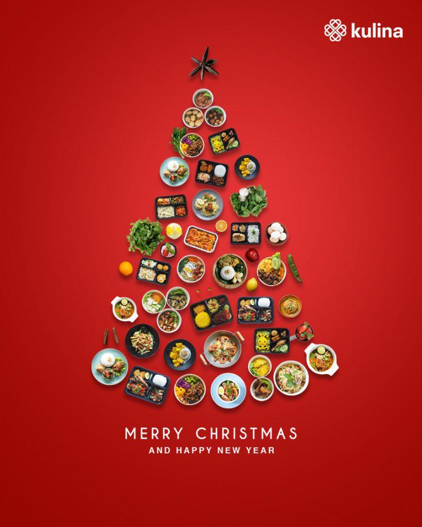 Kulina Merry Chirstmas