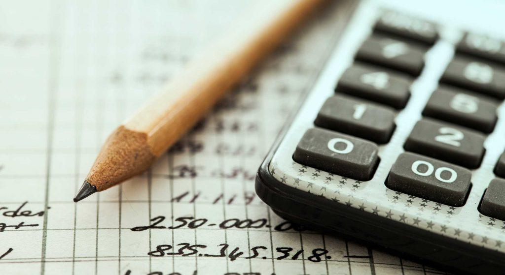 1. Resolusi Investasi - Identifikasi Rincian Pengeluaran
