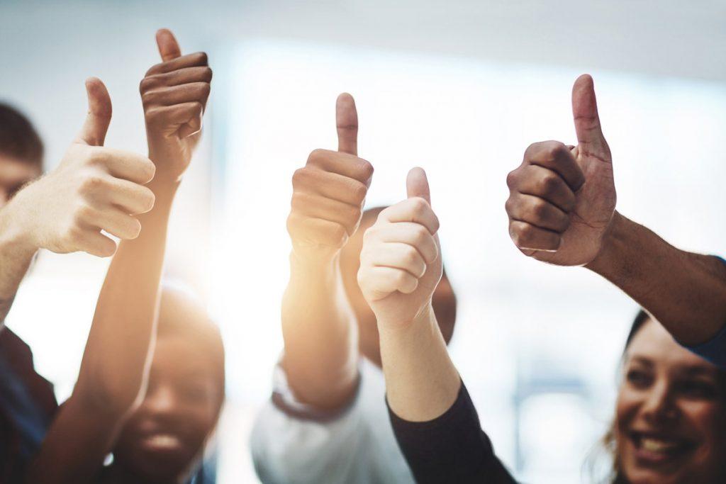 1. 6 Tips Bikin Karyawan Happy - Reputasi Baik, Kebijakan Adil dan Transparan