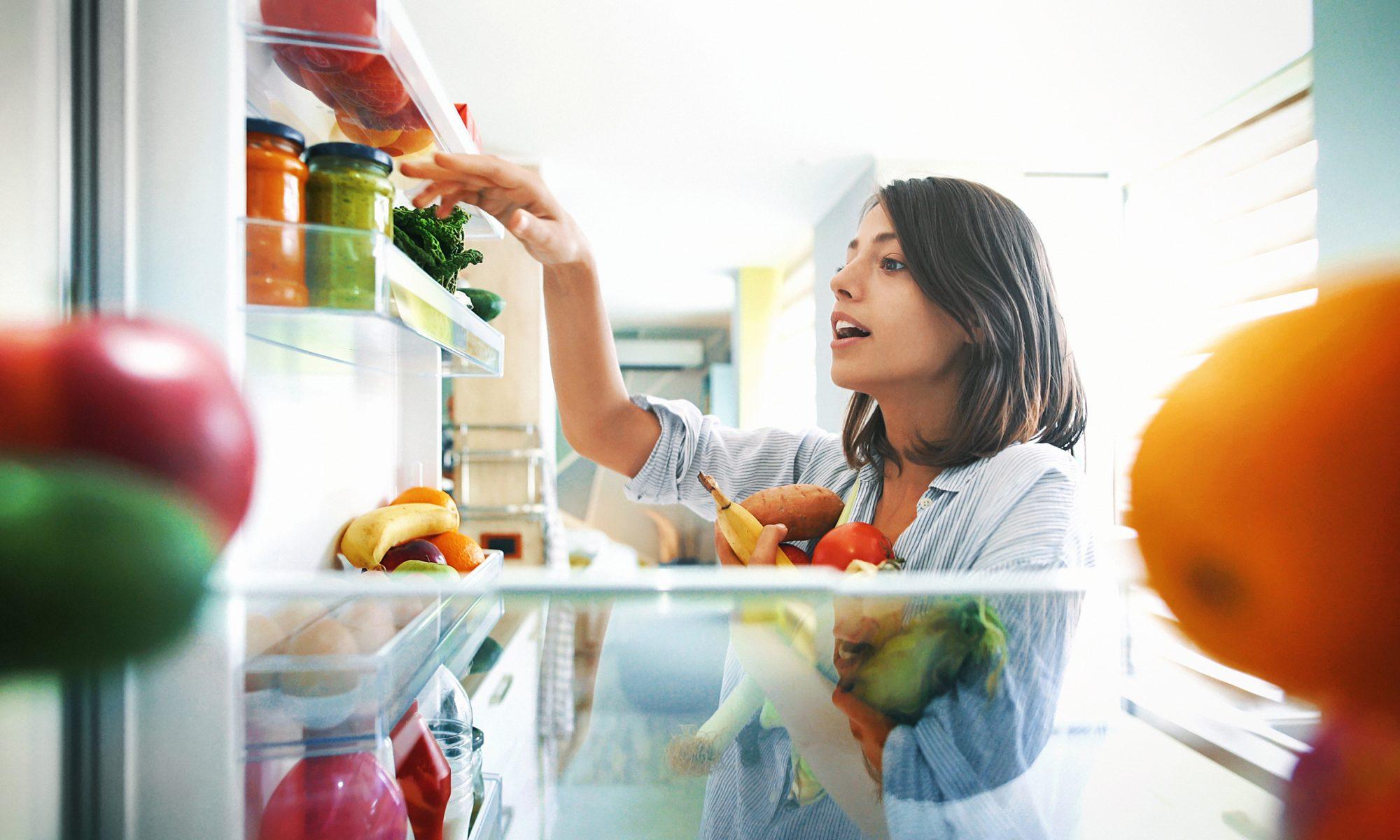 Kulina - 3 Cara Menyimpan Makanan Agar Tahan Lama