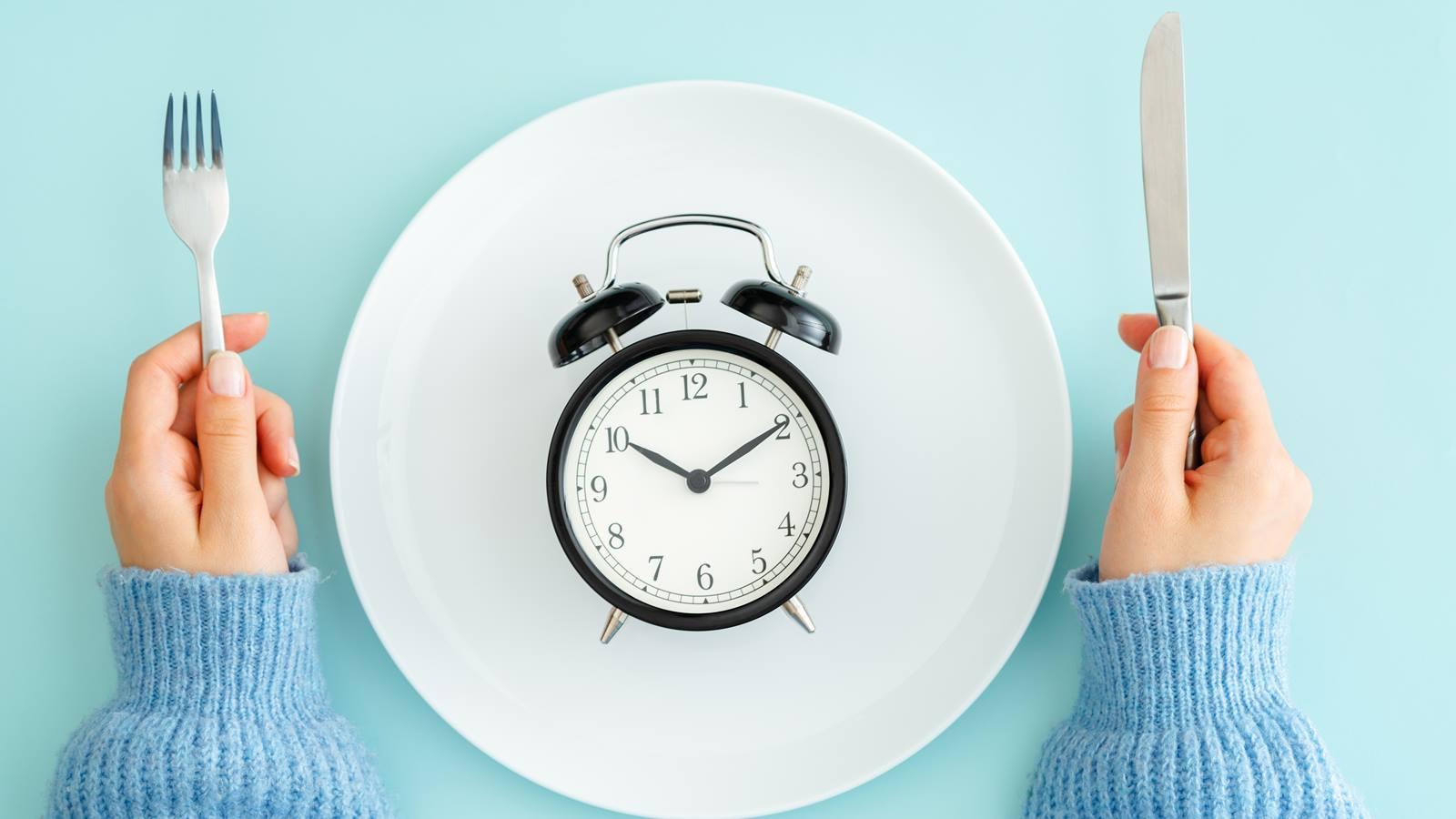 6 Manfaat Puasa Bagi Kesehatan
